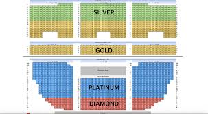 Ace Theater Seating Chart The Masterclass By Mario Dedivanovic With Kim Kardashian