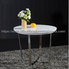 small round glass coffee table office coffee table design malaysia petaling jaya cheras ampang w1