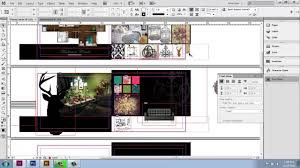 Adobe InDesign CS6 - Interior Design Portfolio - Part 11 - Text Wrap -  Brooke Godfrey - YouTube