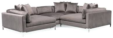 american signature furniture orlando sectional 3 piece with chaise