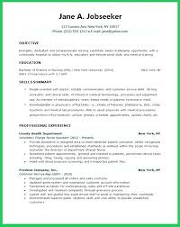How To Write Resume Objective Examples Stunning Resume Objective Example For Customer Service Simple Resume