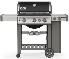 Weber Bbq Comparison Chart What Is The Difference Between The Weber Spirit Genesis Ii