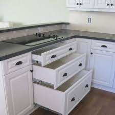 Kitchen Cabinet Hardware Ideas Cool Design Ideas