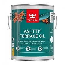 Tikkurila Valtti Terrace <b>Oil</b> | Tikkurila