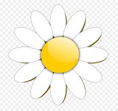 free content mon daisy clip art free flower clipart