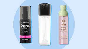 setting sprays are often overlooked because we think it s just an extra step in our routine but a few spritzes are necessary to keep our makeup looking