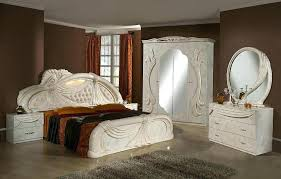 Italian Lacquer Bedroom Set Italian White Lacquer Bedroom Furniture ...