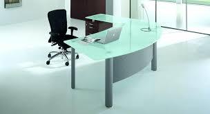 executive glass office desk 3 l shape glass top executive desk executive glass office desk furniture