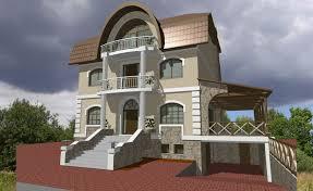 Impressive Idea Exterior Home Decor Interesting Decoration Dcor - Home exterior design ideas