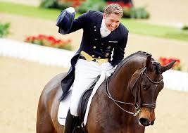 When I watch her ride I get jealous': Patrik Kittel on why Charlotte  Dujardin inspires him - Horse & Hound