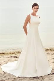 wedding dress styles. Long Sleeve Wedding Dress Style 2050 Mikaella Bridal