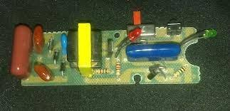 explain the working of the circuit of a mosquito zapper bat how updatecancel