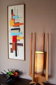 mid century modern art abstract by jetsetretrodesign item has now sold but great inspiration for mcm decorating  on mid century modern wall art diy with mid century modern abstract wall art sculpture painting retro eames