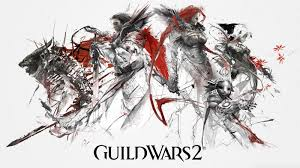 Guild Wars Design Yet Another Mmorpg My Experience With Guild Wars 2
