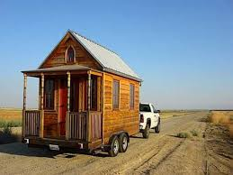 mobile tiny house for sale. Jay Shafer With His Tumbleweed Epu Tiny House Mobile For Sale U
