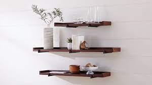beckett wall shelf crate and barrel
