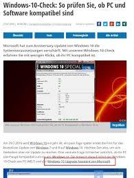 Liebe leute diese meldung erscheint: Gelost Update Von Win7 Auf Win10 Nicht Moglich Dr Windows
