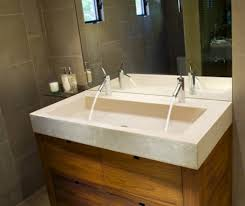 fantastic double sinks for bathrooms bathroom fabulous trough sink and kitchen ikea uk bowl