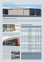 Ranbuild Commercial Range Outdoor Steel Solutions