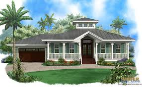ambergris cay house plan view details