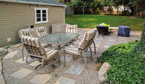a quick guide to permeable paver patios