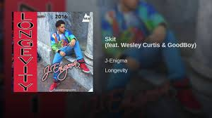 Skit (feat. Wesley Curtis & GoodBoy) - YouTube
