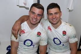 George Ford on Ben Youngs: 'People won't know what they've got - until he's  gone' - Leicestershire Live