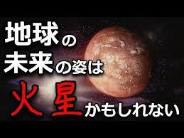 Image result for 地球の未来