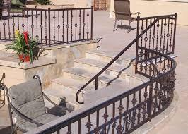 decorative railings. interior stair railings decorative