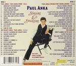 Songs I Love to Sing: The Very Best of Paul Anka