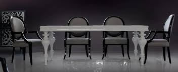 black lacquer dining room furniture. orpheus white lacquer dining table black room furniture l