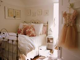 interior design ideas bedroom vintage. Bedroom Large-size White Concrete Wall Girls Vintage Ideas Can Be Decor With Black Interior Design