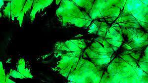 Green Wallpaper Abstract Hd - HD Wallpaper