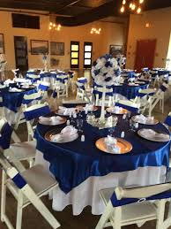 royal touch events