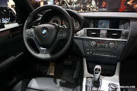 BMW 5 Series 2013 x3 bmw : BMW X3 Interior 2013 - image #150
