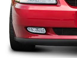axial mustang chrome fog lights pair 49138 (99 04 gt, v6, mach 1 99 04 Mustang Fog Light Wiring Harness axial chrome fog lights pair (99 04 gt, v6, mach 1 99-04 Mustang Ignition Starter Switch