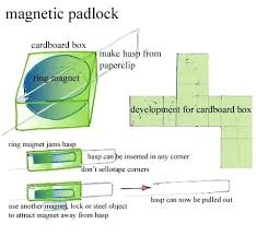 how to make a magnetic lock locker lounge magnetic locker chandelier magnetic lock box for car