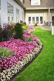 how to plant a flower garden. Colorful Flower Garden. How To Plant Flowers Like The Pros A Garden