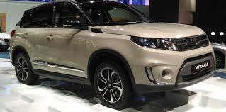 new car launches of maruti suzukiNew Suzuki Vitara SUV Debuts in Singapore on January 14