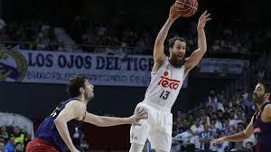 Resultat d'imatges de Real Madrid -- Brose Baskets --,.