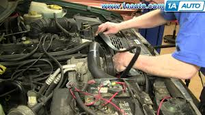 how to install replace serpentine belt jeep grand cherokee 97 98 how to install replace serpentine belt jeep grand cherokee 97 98 4 0l