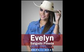 They endorse the candidacy of Evelyn Salgado to the governor of ...