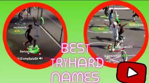 BEST SWEATY NAMES NBA 2K ...