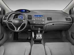 Image 2010 Honda Civic Coupe 2 Door Auto Lx Dashboard Size 1024
