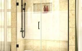 frosted glass shower door cleaning doors ireland uk beautiful half block partition height for screen bathrooms