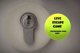 Live Escape Game Chiffre Bibel 2810 Lakum