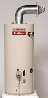 High Efficiency Water Heaters Gas Dulley Column Color Graphics