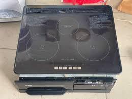 Bếp từ 3G-EMF Gồm 3 bếp 2IH và 1HI Có lò... - ĐIỆN MÁY NHÂN TÂM - Chuyên  Hàng Nhật Bãi
