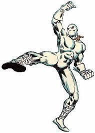 white tiger marvel hector ayala. Interesting Marvel White Tiger Hector Ayala And Marvel Hector Ayala E