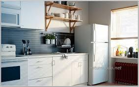 ... Creative Kitchen Design Idea With White Kitchen Cabinet With Storm Of Creative  Kitchen Design ...